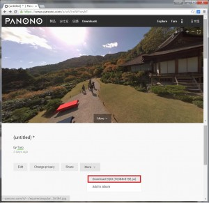 Panono [Download EQUI]